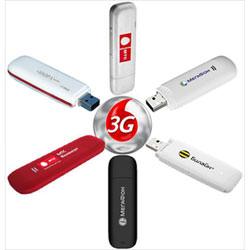 3G модемы для видеорегистраторов
