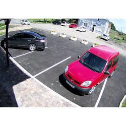 Примеры видео с камер видеонаблюдения