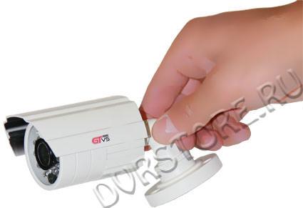 Уличная камера видеонаблюдения GT-D420