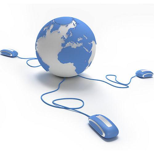 Доступ из любой точки мира где есть Интернет